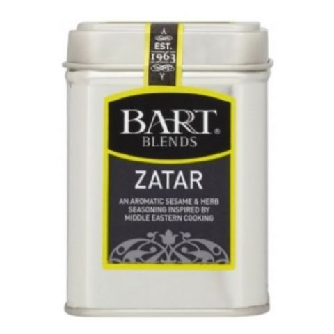 Zatar Spice Blends Bart 40g (Middle Eastern Cooking)